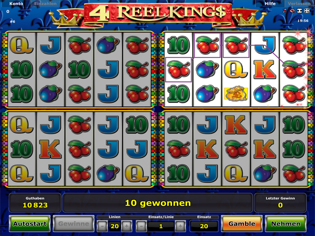 casino online 888 com reel king