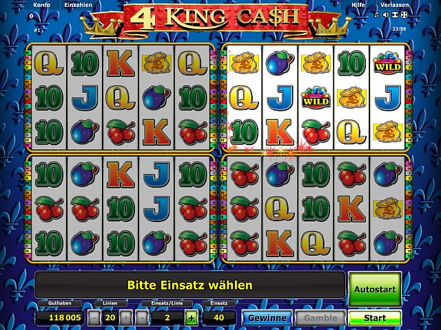 online casino deutsch king com spiele