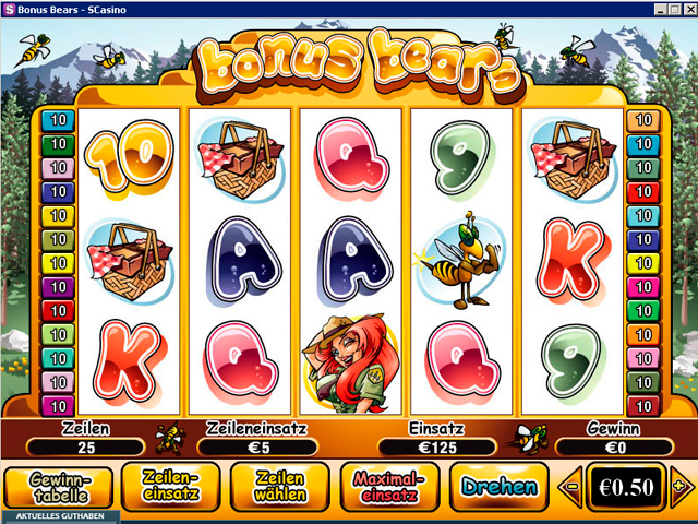 Slot machine gratis novoline