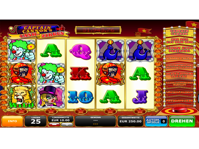 captain-cannons online slot