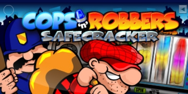 CasinoEuro Cops and Robbers