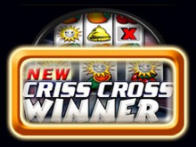 Criss Cross Winner