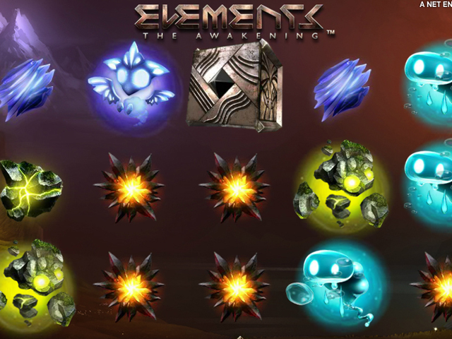 elements online slot im mr green casino