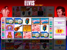 Elvis Multistrike