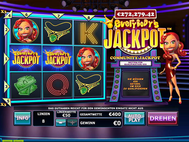 everybodys jackpot automatenspiel im winner casino