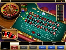Golden Series American Roulette