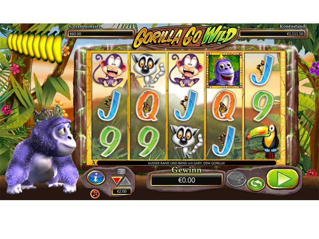 online casino software gorilla spiele