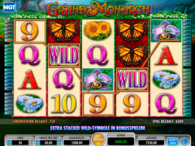 grand online casino spielen deutsch