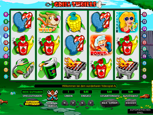 Thrills Casino - Slots & Casinospill