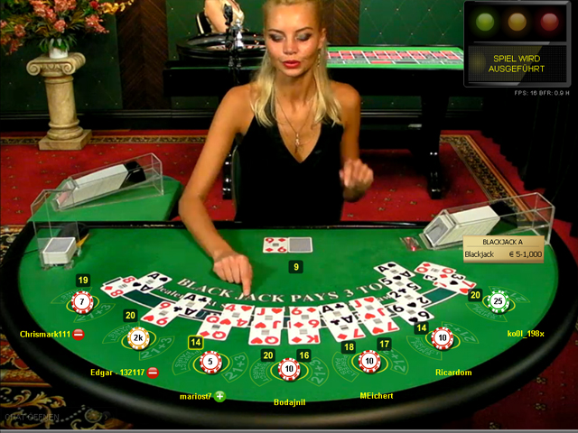 Blackjack Online – Spielen Sie Blackjack Online bei Mr Green