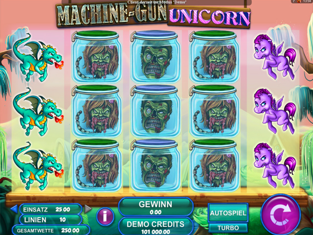 machine-gun-unicorn casino spiel