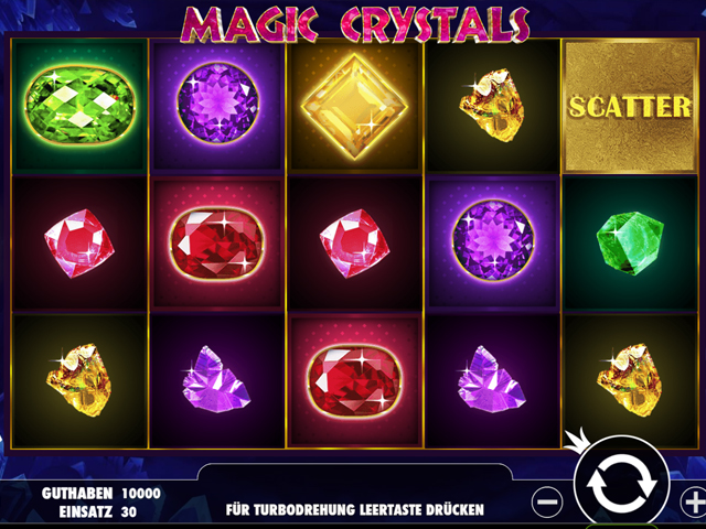 magic casino spiele