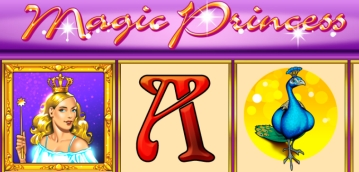 Magic princess im Stargames casino