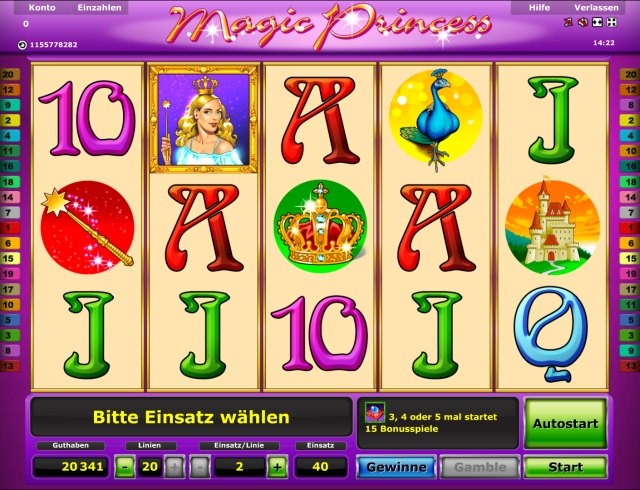 magic spielen online