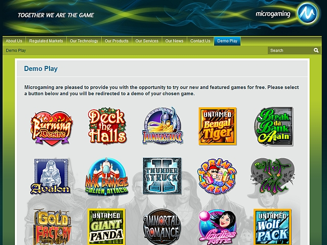 microgaming-casinos