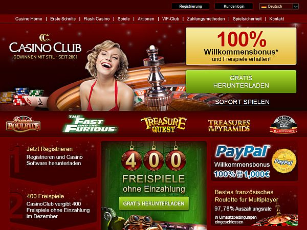 online casino mit start geld