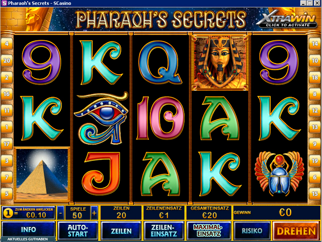 casino city online pharao online spielen