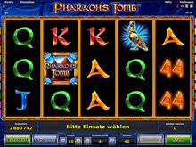 Pharaos Gold 2