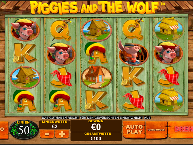 piggies-and-the-wolf online slot
