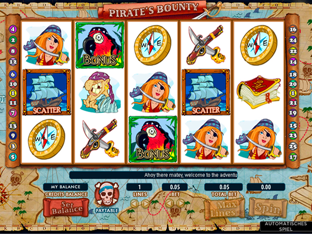 pirates-bounty
