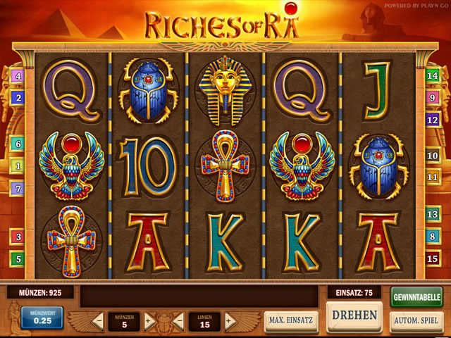 riches-of-ra casino spiel