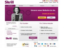 Skrill Moneybookers Casinos