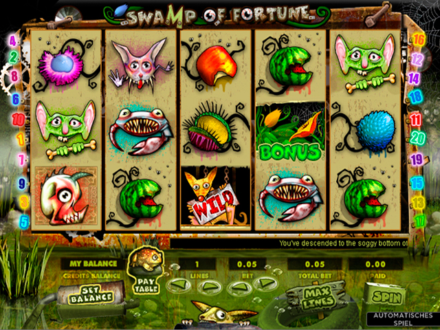 swamp-of-fortune