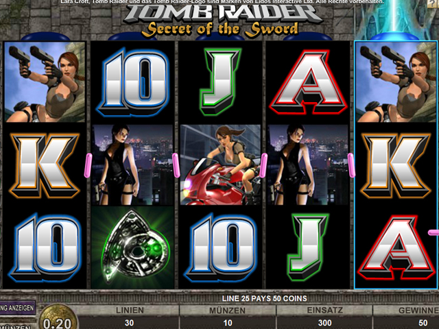 tomb raider 2 online slot im mr green casino