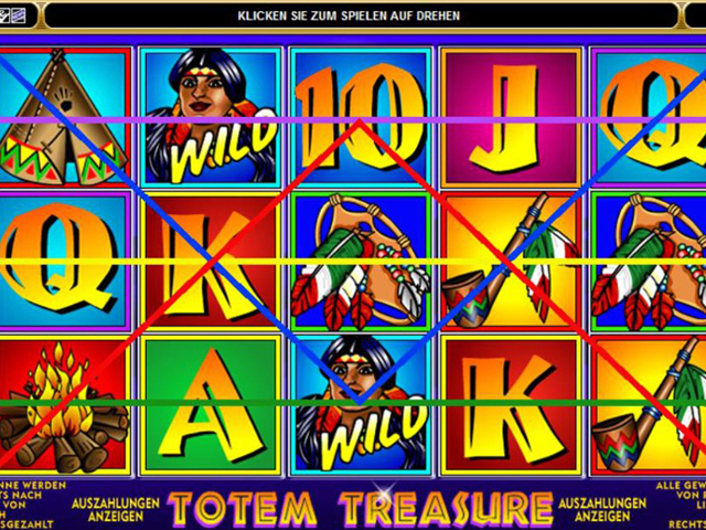 totem treasure online slot im spinpalace casino