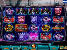 Transformers Battle of Cybertron