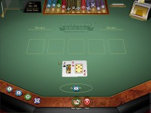 Triple Pocket Holdem