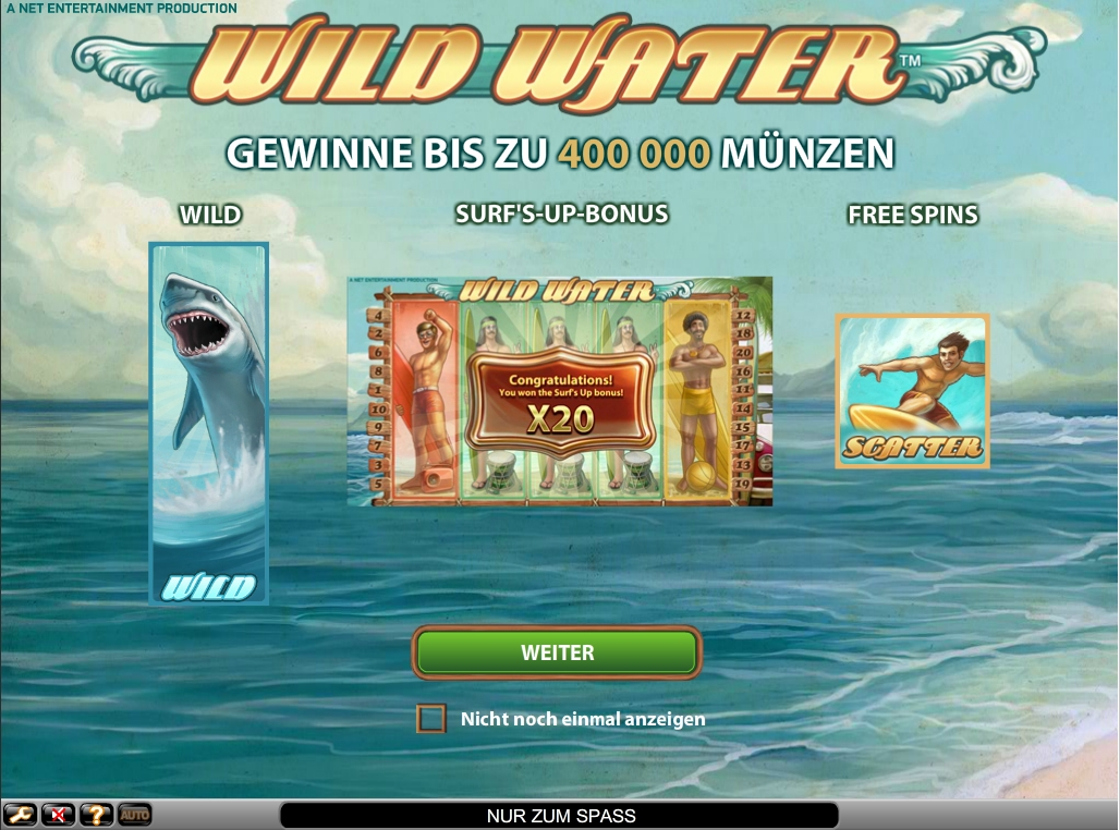 The Super Eighties kostenlos spielen | Online-Slot.de