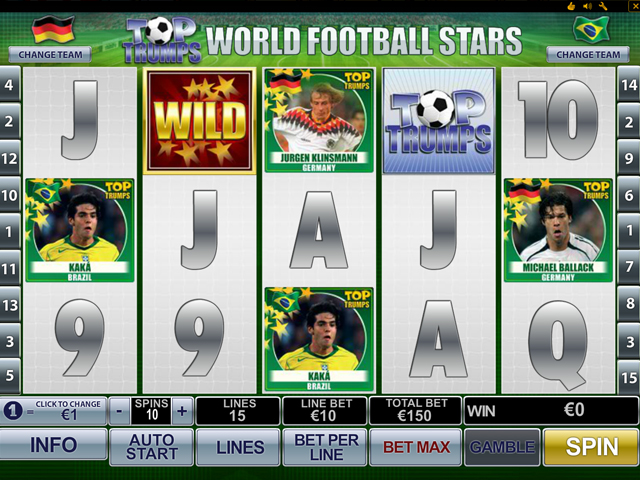 world football stars im eurogrand casino spielen